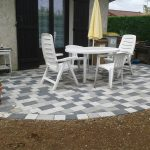 Terrasse secondaire