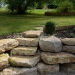 escalier roche