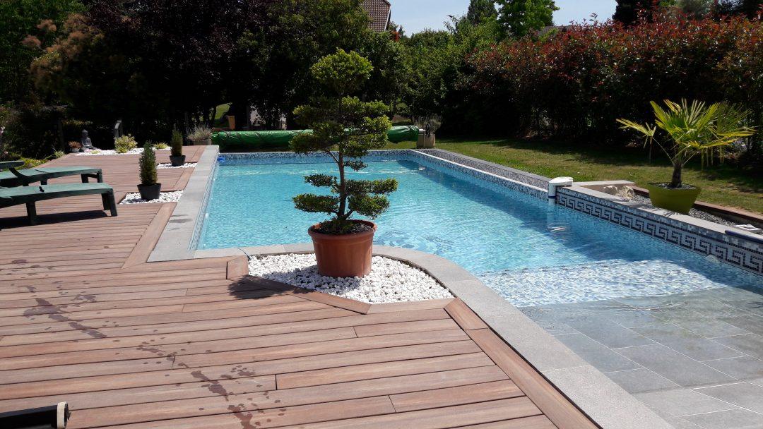 Tours de piscines